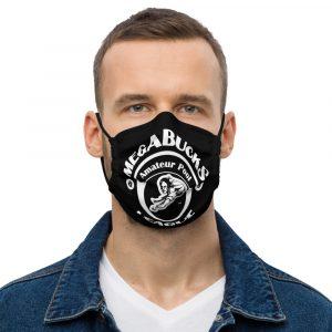 MGear Premium Washable face mask